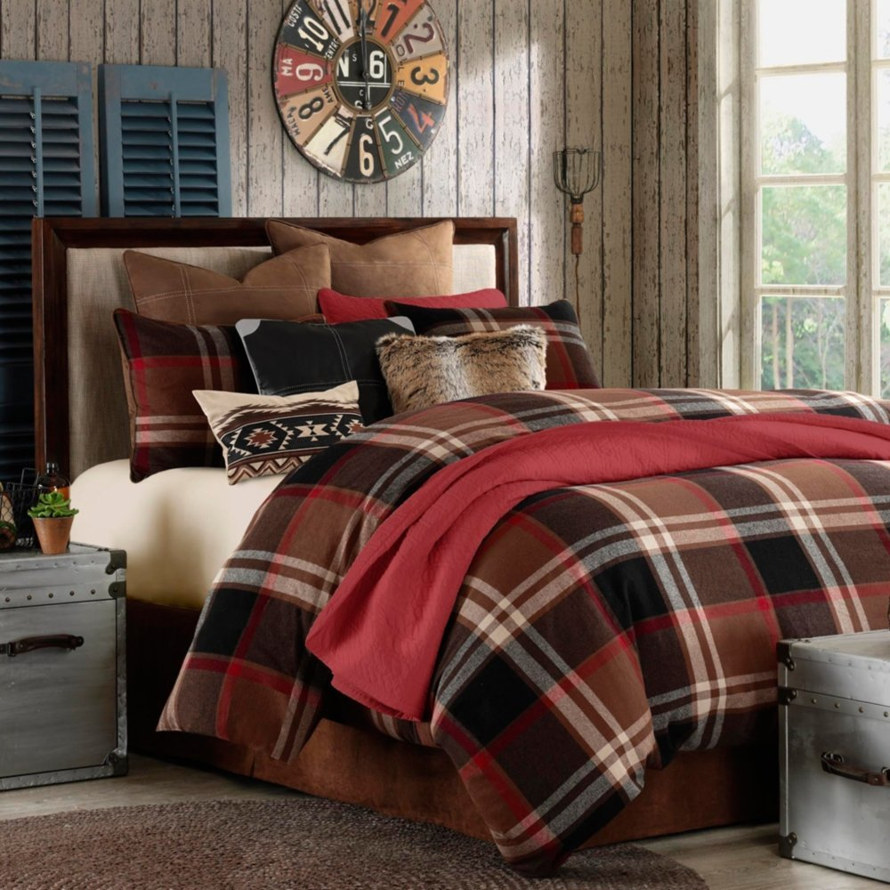 Grand Canyon Rustic Bedding