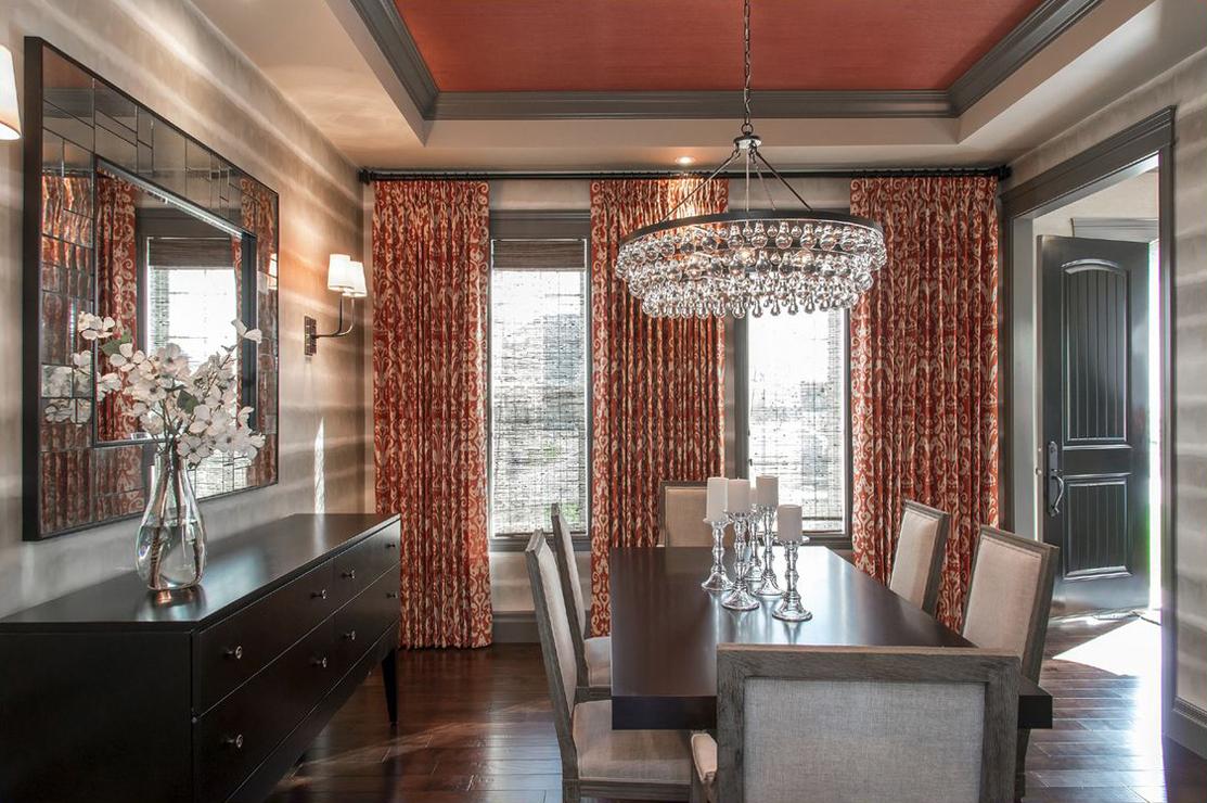 Interior Design Ideas - Spotlight on Atmosphere