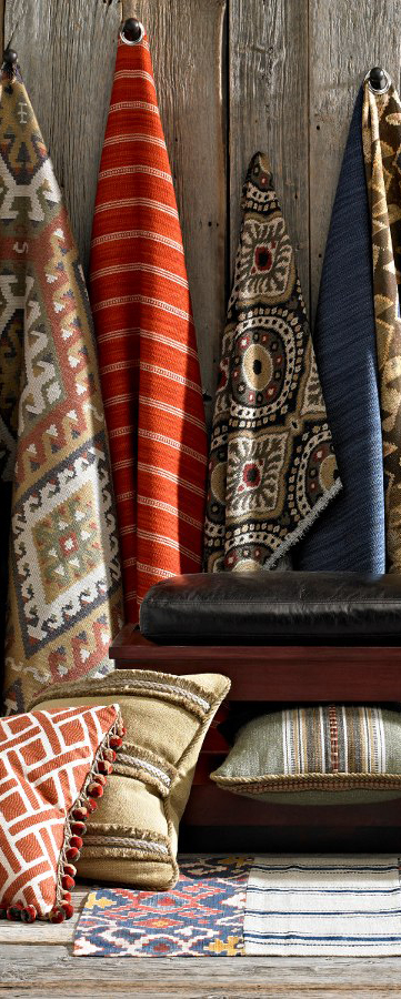 Kravet Couture Nomad Chic