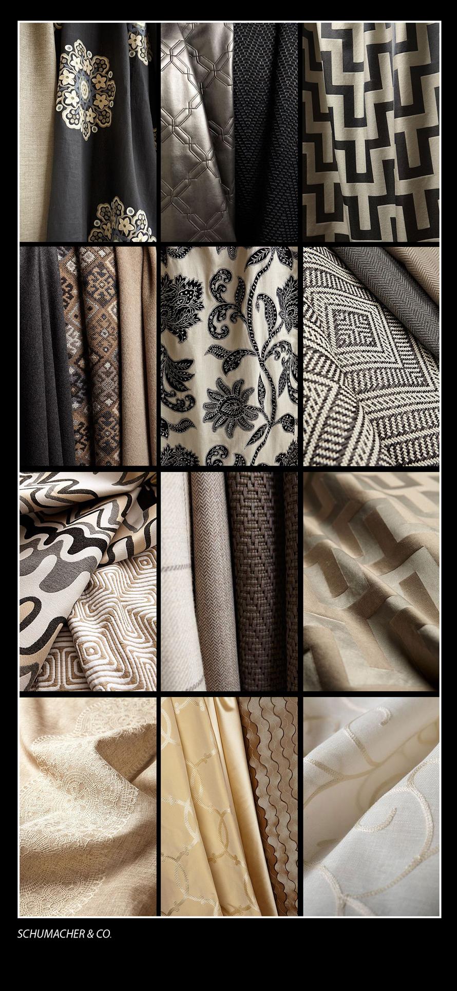 Schumacher Fabrics