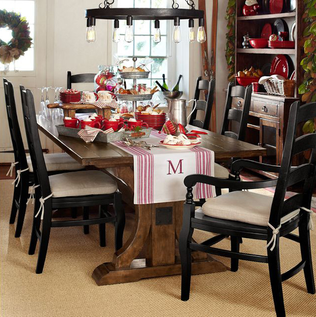 Wwwpotterybarn Com: Table Dressings On Pinterest