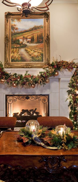 Christmas Decor Dawn Hearn Interiors