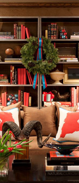 Christmas Decor Tobi Fairley Interiors