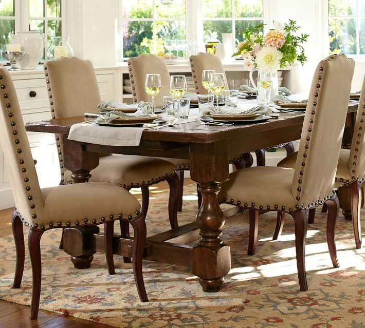Cortona Dining Room Collection