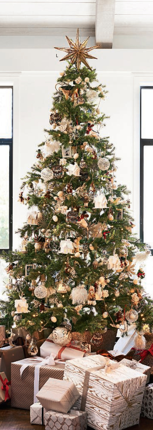 rustic christmas tree ideas rustic decorating ideas country decor 30227