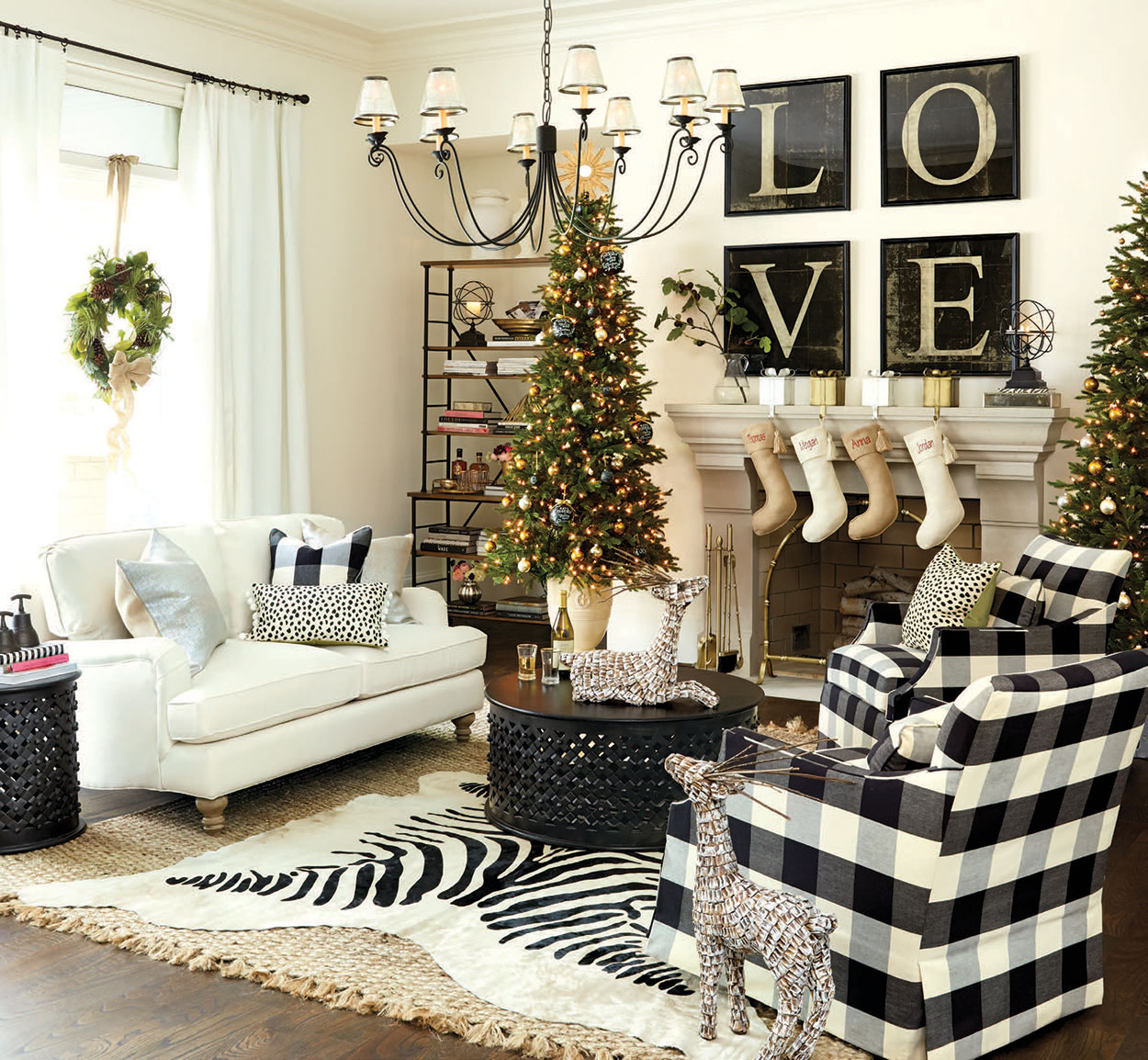 Highland Fling Christmas Ideas & Inspiration