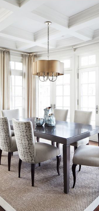 Lisa Petrole Photography Dining Room