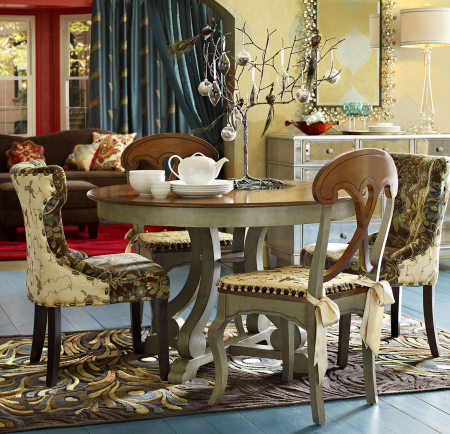 Marchella Dining Room Collection