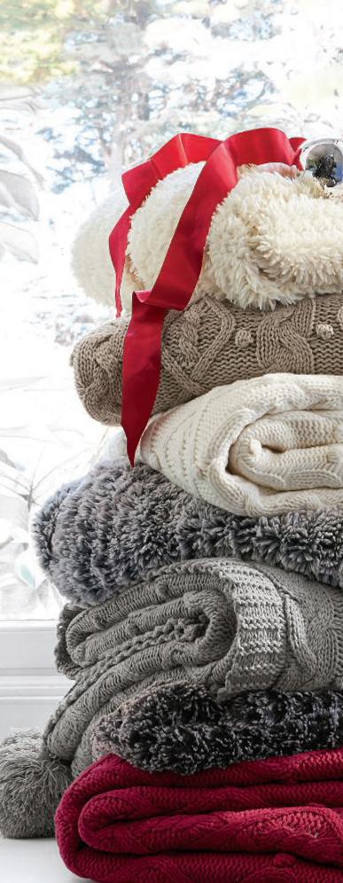 Warm Cozy Blankets