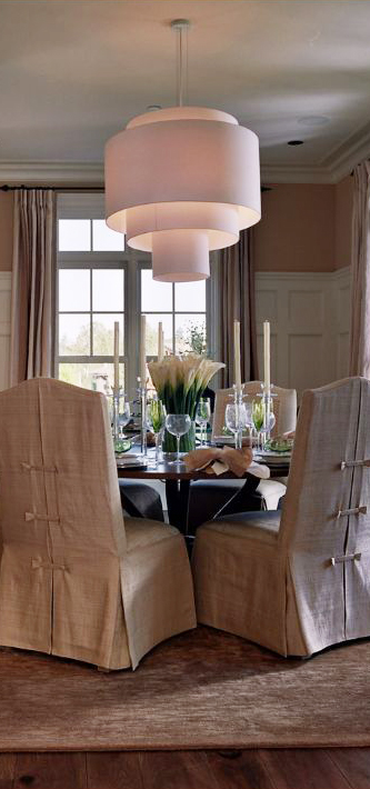 Dining Room Ideas - Design Inpiration
