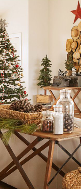 Rustic Christmas Julie Ranee Photography