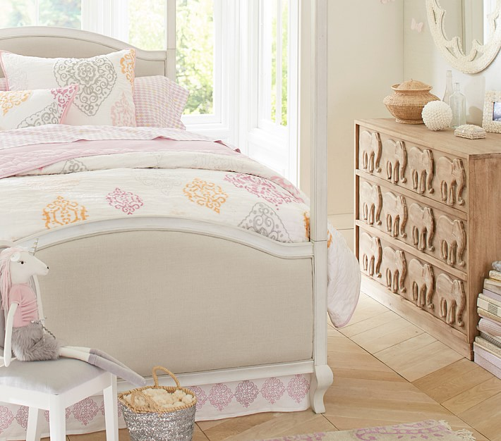 Cassandra Quilted Bedding