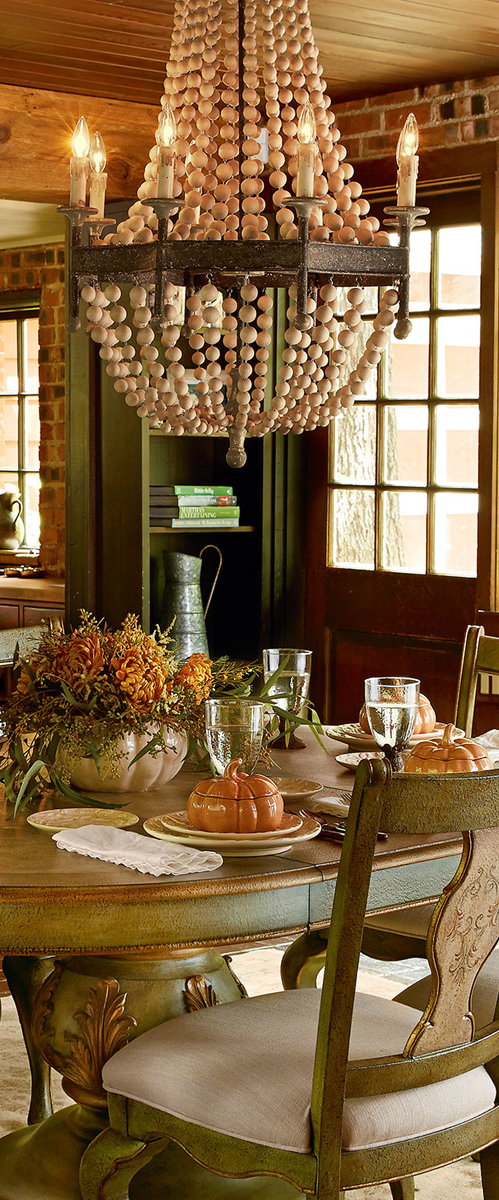 Rustic Decor Fall Collection