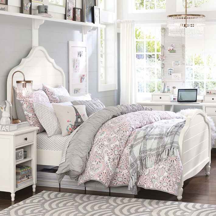 Girls Bedding Amp Bedroom Design