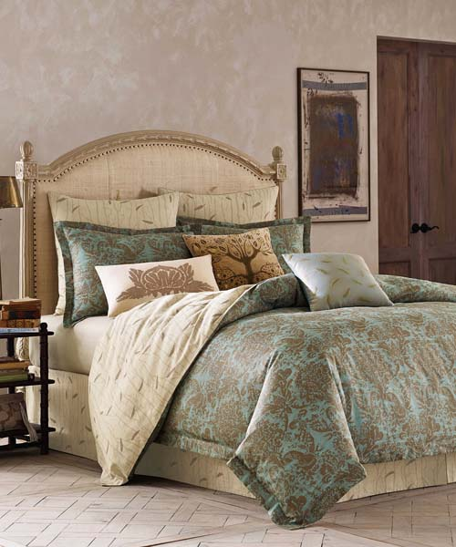 Foscari Rustic Bedding