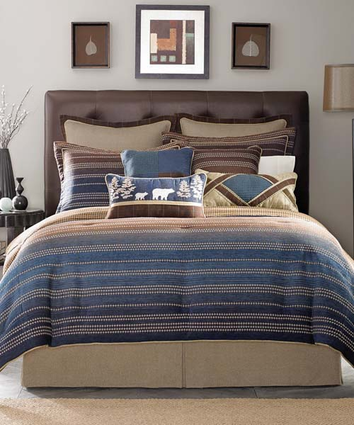 Croscill Clairemont Bedding