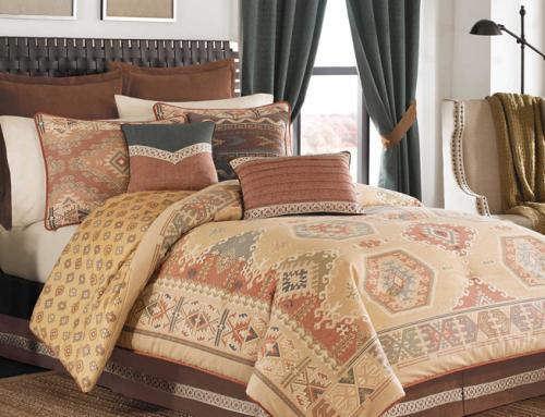 Rustic Bedding Sets