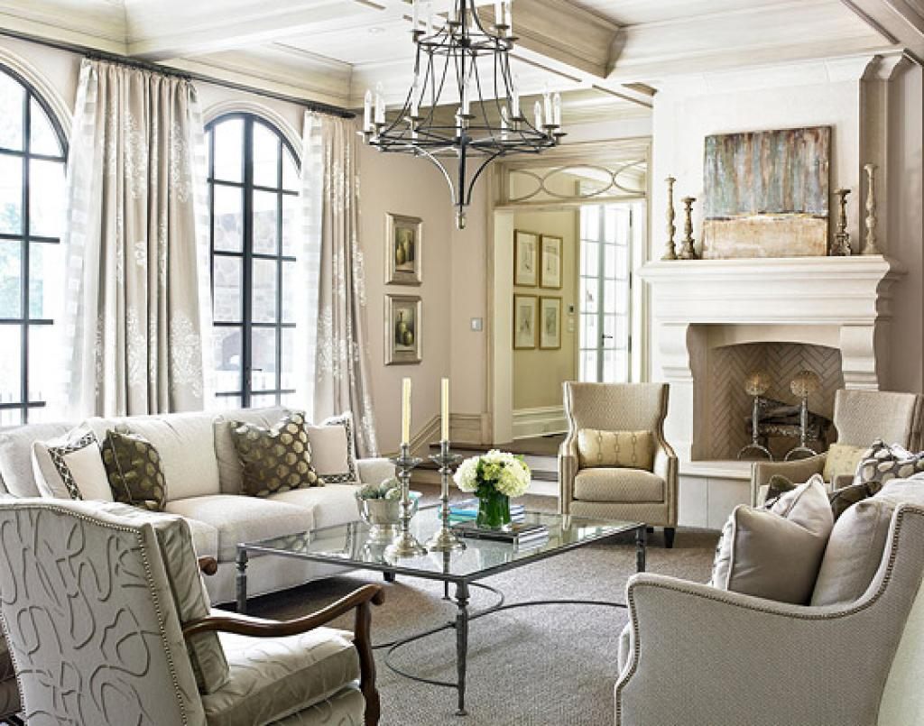 Gorgeous interiors design ideas for Gorgeous living rooms