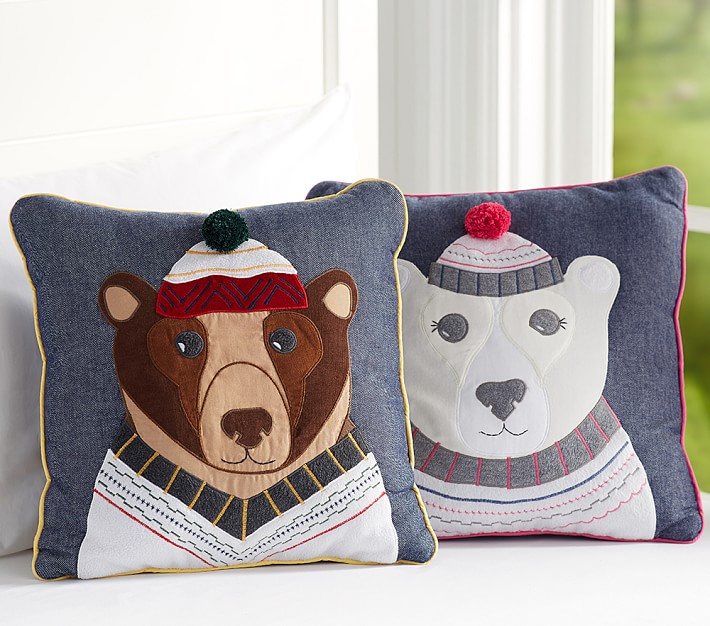 Lodge Pillows