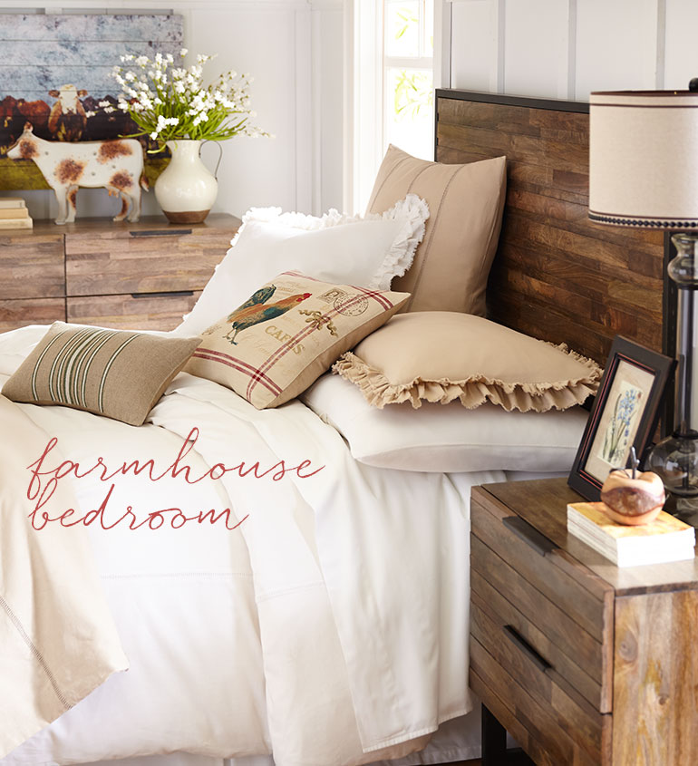 Farmhouse Decorating Ideas Design Amp Decor