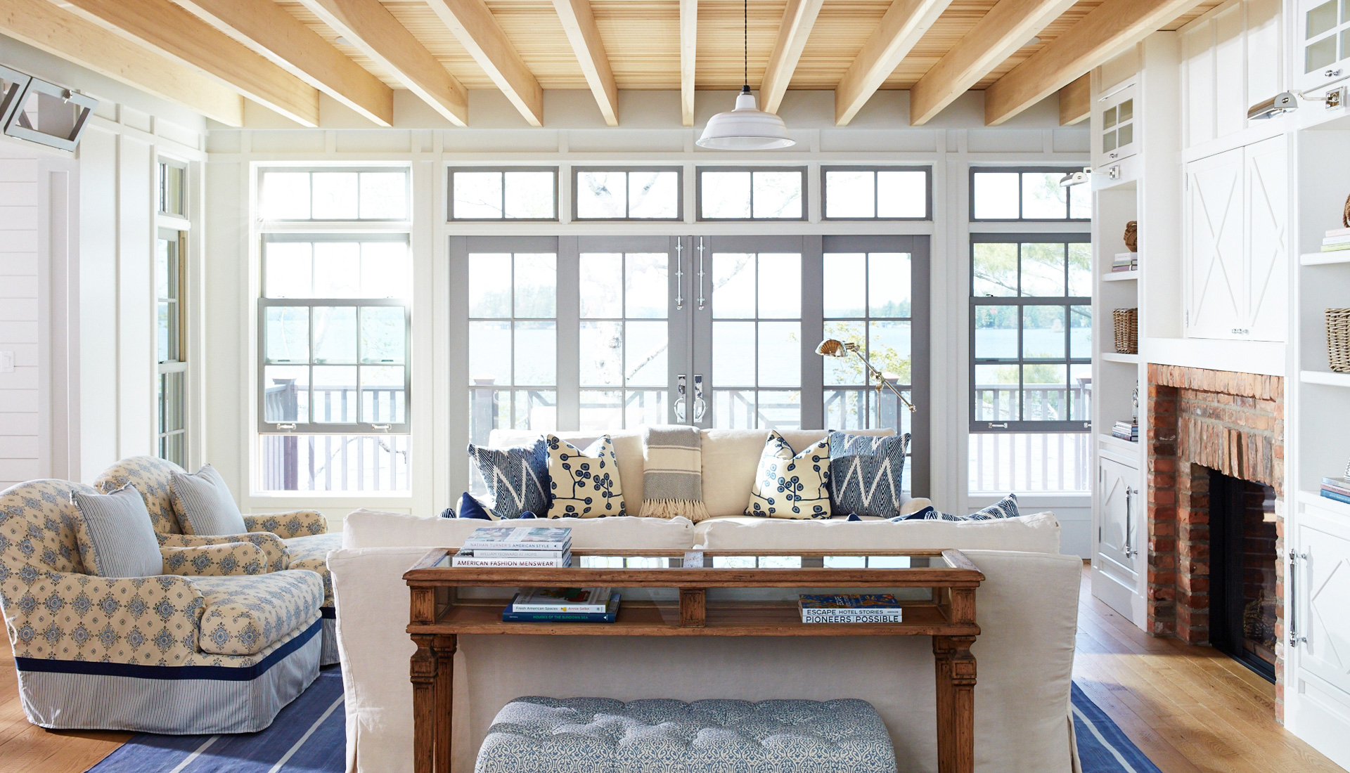 West Coast Decorating Style Coastal Decorating Ideas