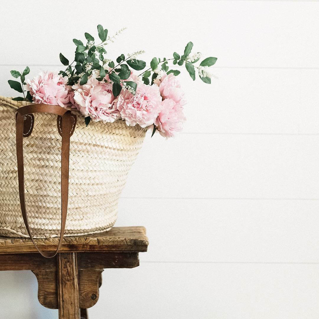 Farmhouse Design | Florals