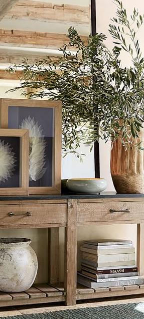 Paulownia Wood Vase