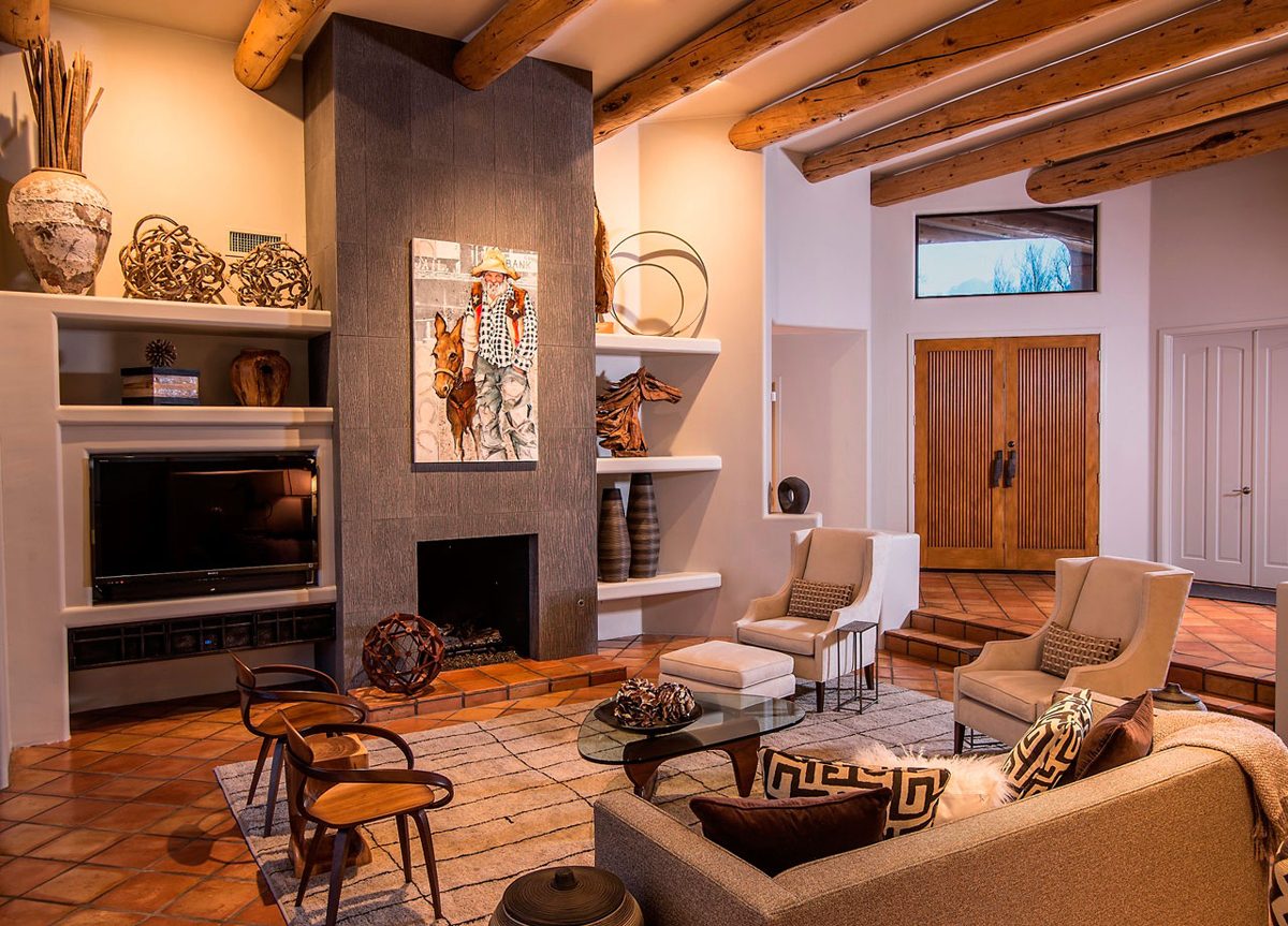 decorating styles for home interiors rustic interior design styles log cabin lodge 23479